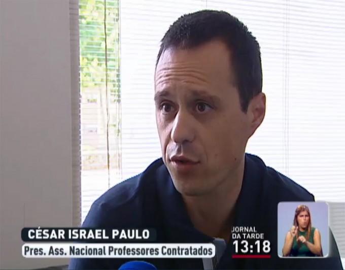 CÉSAR ISRAEL PAULO ANVPC